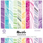 Cardstock-12x12 Marble  (30 sheets)