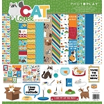 Photo Play-Cat Lover Paper Pack