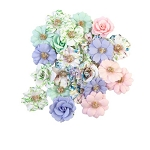 Prima- Watercolor Floral