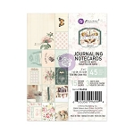 Prima- My Sweet Collection 3x4 Journaling Cards 45 sheets