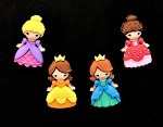 Dress it Up-Disney Princess Collection