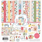 Carta Bella- Summer Paper Pack