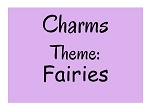 Charms Fairies