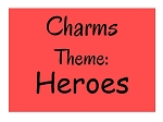 Charms Heroes