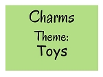 Charms Toys