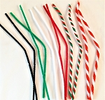 Chenille Stems/Pipe Cleaners