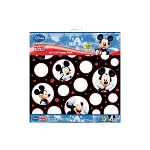 Ek Success-Disney Mickey Mouse Paper Pack (10 sheets)