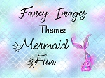 Fancy Image-Mermaid Fun!