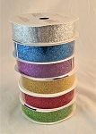 Glitter Ribbon Tape