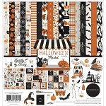 Halloween Market-Paper Pad Collection Carta Bella