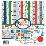 Carta Bella- Let's Celebrate Birthday Collection