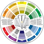 Color Wheel-Pocket Size