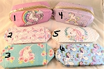 Puffy Purse-Unicorns!