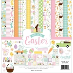 Echo Park- Welcome Easter Paper Pack