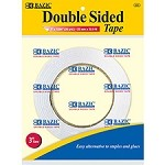 Yellow Packaging--Double-Sided Tape--1
